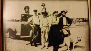 GANGgajang Initiation clip 1987