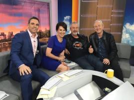 ABC TV Melborne