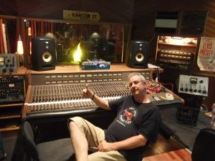 At Rancom Street Studios