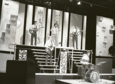 "On Adelaide TV show ""In Time"" 1968"